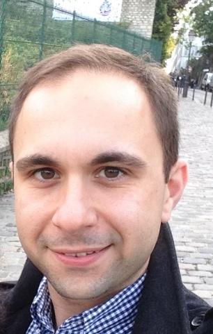 Montmartre headshot